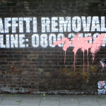 BanksyGraffitiRemoval